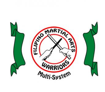warrior's eskrima green belt