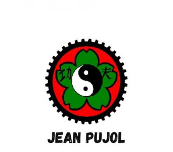 Jean Pujol North Siu Lam Kung Fu