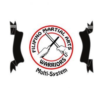 warrior's eskrima third degree black