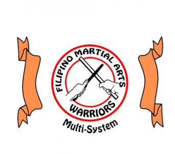 warrior's eskrima orange belt