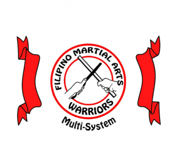 warrior's eskrima red belt