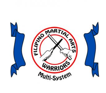 warrior's eskrima blue belt