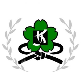 Kiora Kung Fu 5th degree black sash