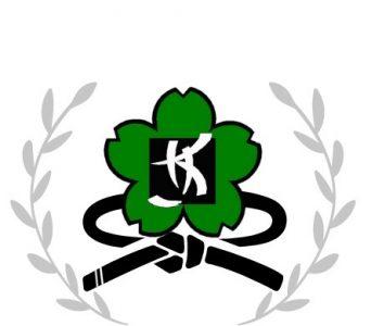 Kiora Kung Fu 2nd degree black sash