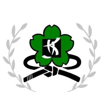 Kiora Kung Fu 4th degree black sash