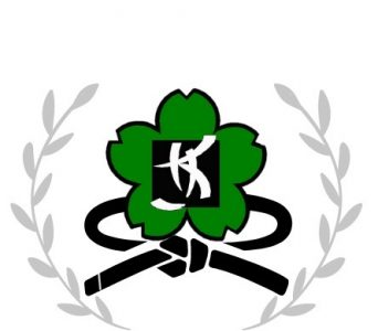 Kiora Kung Fu 1st degree black sash