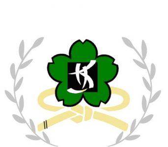 Kiora Kung Fu 10th degree gold sash