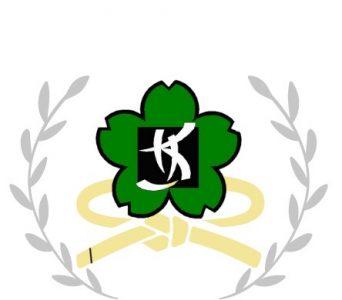 Kiora Kung Fu 9th degree gold sash