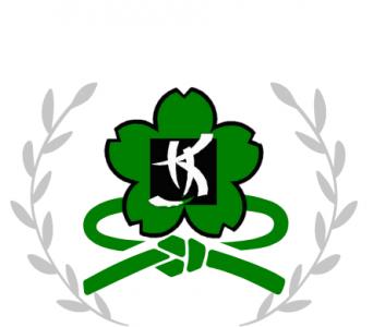 Kiora Kung Fu Green Sash